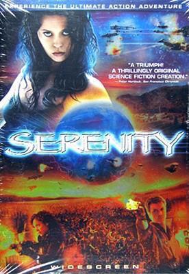 Serenity (videorecording), 2005