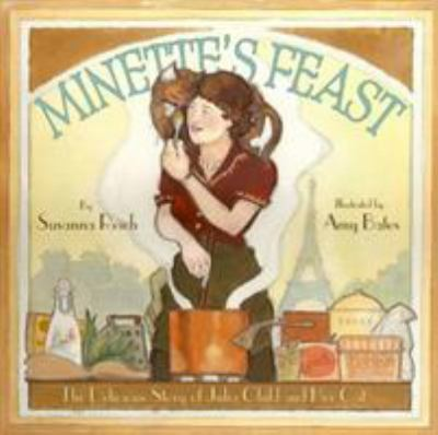 Book Cover: Minette's Feast