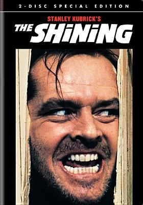 The Shining (videorecording), 1980