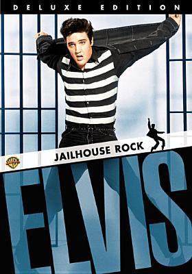 Jailhouse Rock DVD