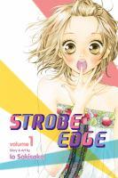 Strobe Edge by Io Sakisaka