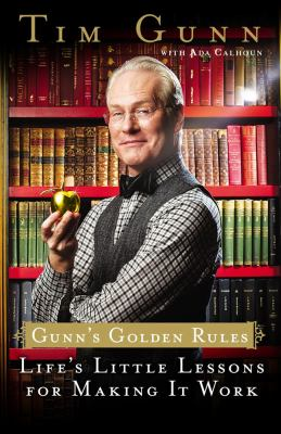 Book cover of Gunn's Golden Ryles