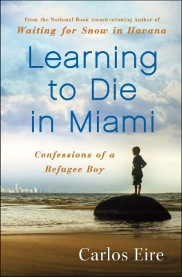 Cover of  Learning to Die in Miami