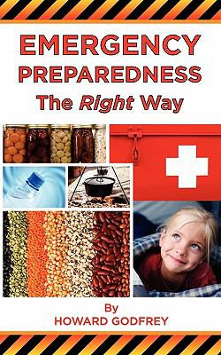 Emergency Preparedness Book Cover