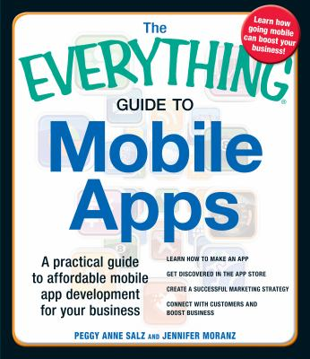 cover to Everything Guide to Mobile Apps
