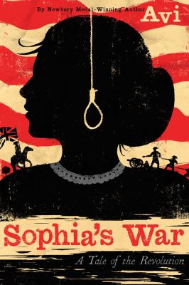 Sophia's War book cover