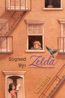 Signed By: Zelda