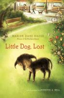 Litttle Dog, Lost