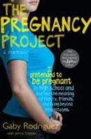 The Pregnancy Project cover