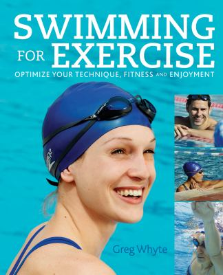 Swimming for Exercise cover