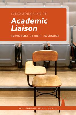 Cover of Academic Liaison book