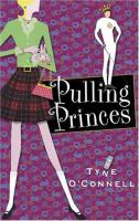 Cover of Pulling Princes
