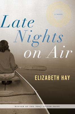 Cover: Late Nights on Air