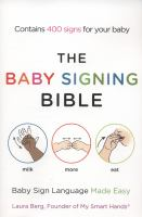 The Baby Sign Language Bible