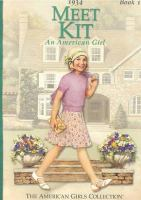 Meet Kit: An American Girl