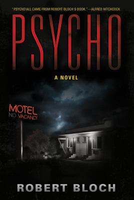 Psycho by Robert Bloch (1959)