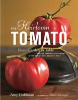 Cover of the Heriloom Tomato book