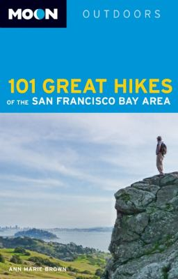 cover image of 101 Great Hikes