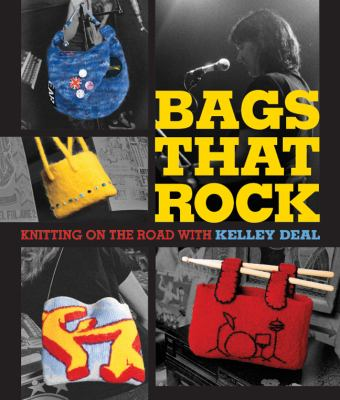 Book cover: Bags That Rock