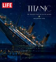Book cover of &quot;Titanic&quot;