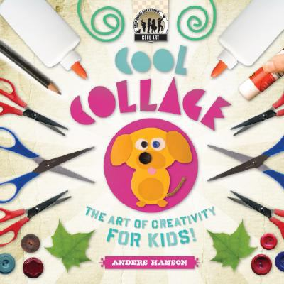 Book Cover: Cool Collage for Kids!