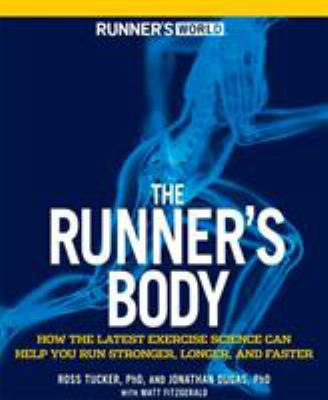 Cover of Runner's World, The Runner's Body