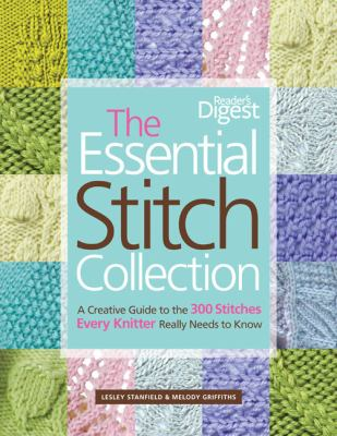 Cover of The Essential Stitch Collection