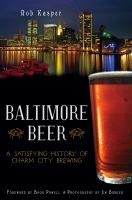 Baltimore Beer