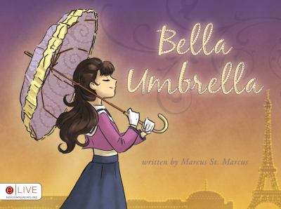 Book Cover: Bella Umbrella