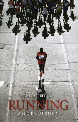 Cover of Running : a global history 