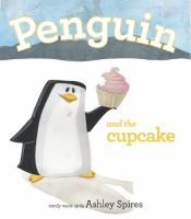 Penguin and the Cupcake Book Cover