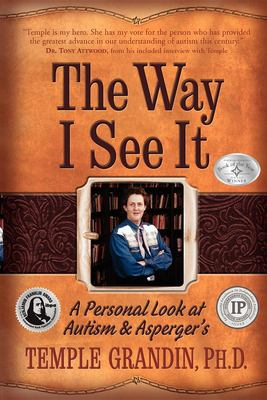 cover of book, which includes photograph of author