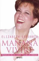 Manana Vivire Book Cover