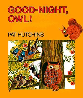 Details about Good Night, Owl!
