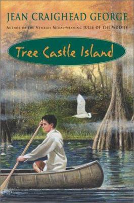 Details about Tree Castle Island