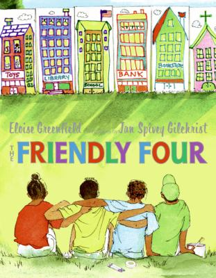 Details about The Friendly Four