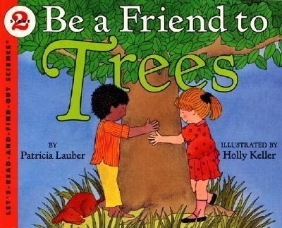 Details about Be A Friend To Trees
