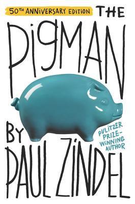 Details about The pigman