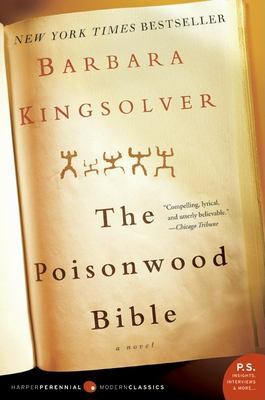 Details about The poisonwood Bible : a novel