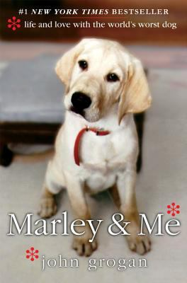 Details about Marley and me : love, life, and drywall repair with the world's worst dog