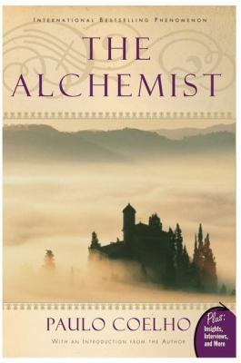 Details about The alchemist