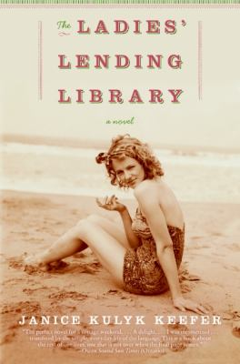 Details about The ladies' lending library : a novel