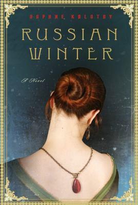 Details about Russian winter : a novel