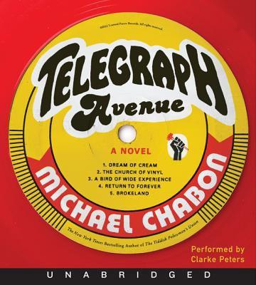 Details about Telegraph Avenue