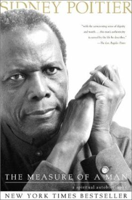 Details about The measure of a man : a spiritual autobiography