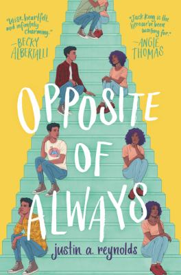 Details about Opposite of Always