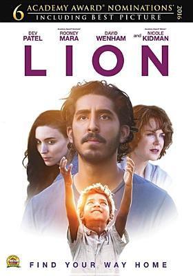 Details about Lion (videorecording)