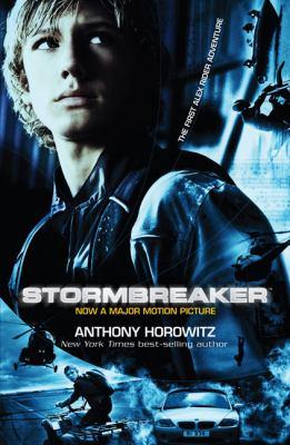 Details about Stormbreaker