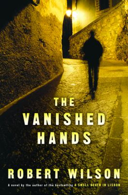 Details about The vanished hands