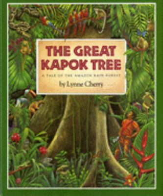 Details about The Great Kapok Tree: A Tale of the Amazon Rain Forest